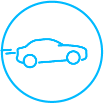 goPuff car icon